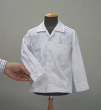 ミニチュアサイズに洋服リフォーム